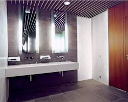 Rustic Bathroom Lighting Ideas Popular Rustic Bathroom Mirrors Design Ideas Doherty House