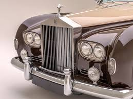 antique rolls royce high rollers a tale of two rolls royce classics one with a