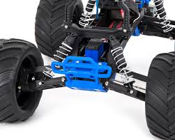 bigfoot remote control monster truck traxxas