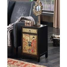 Cabinet End Table Handmade Japanese End Table China Free Shipping Today