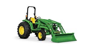 compact utility tractor 4044m john deere us