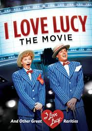 i love lucy amazon com i love lucy the movie and other great rarities desi