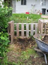 Backyard Composter Diy Compost Bin
