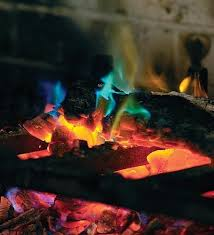 Fire Pit Crystals by Get Some Rainbow Fire Crystals For Your Fire Pit 32 Cheap And