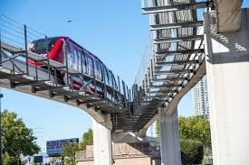 las vegas light rail monorail to use interest money to kick start expansion to mandalay
