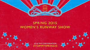 Tommy Hilfiger Wallpaper by Tommy Hilfiger Spring U002715 Runway Show Live Youtube