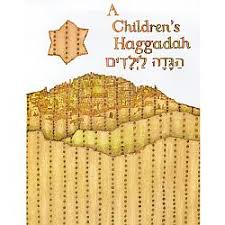 union haggadah the new union haggadah revised edition large print