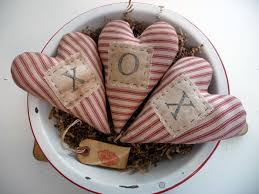 Fabric Heart Decorations 240 Best Heart Images On Pinterest Ana Rosa Live And Thoughts
