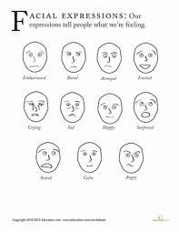 expressions worksheet education com