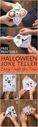 Free Printable Halloween Crafts For Kids 429 Best Celebrate Halloween Images On Pinterest