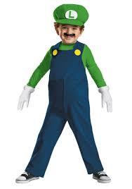 Baby Boy Halloween Costumes 6 9 Months Mario Luigi Halloween Costumes Halloweencostumes