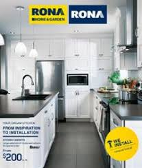 Rona Online Flyer Good Through  Kitchen Cabinets - Rona kitchen cabinets