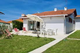 location maison 4 chambres villa bord de mer la plage a vos pieds agence olaizola location