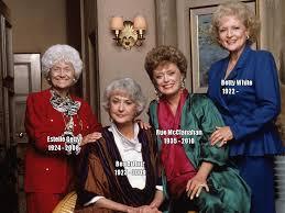 Betty White Memes - betty white just broke the golden girls curse imgur
