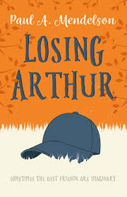 losing arthur the book guild ltd