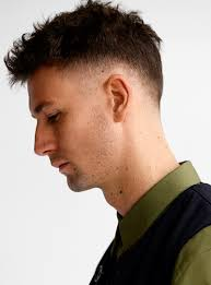 Trimmed Hairstyles For Men by Seven Ways To Do The Hairstyle Of The Moment Maintenance The