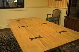 Folding Dining Room Table Country Folding Table Configured For A Small Casual Dining Room Or