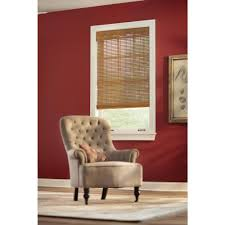 blackout bamboo shades u0026 natural shades shades the home depot