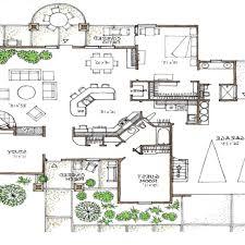 1 story open floor plans open floor plans 1 story space efficient house plans cost