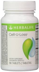 amazon com herbalife cell u loss 90 tablets health u0026 personal care