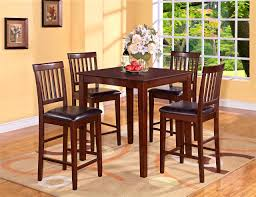 high top kitchen table and chairs kitchens design