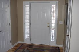 window blinds french doors window treatments design ideas