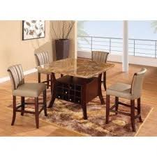Kitchen Bar Table With Storage Pub Tables With Storage Foter