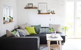 IKEA IDEAS - Photo interior design living room