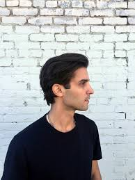 Mens Hairstyles For Business Professionals by Why I Cut My Man Bun Gq