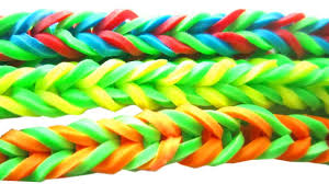 how to make a rubber band bracelet with a clothe pin youtube