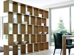 cheap room divider contemporary bookcases ideas dividers