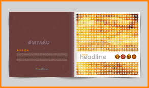 booklets templates 6 booklets templates cook resume