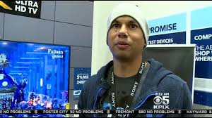 who has the best tv black friday deals man waits outside best buy store in san jose 11 days for black