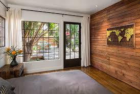 wood pieces wall wooden wall with modern flair