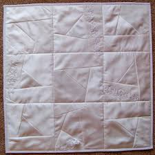 wedding dress quilt wedding dress with color accent wedding dress tea length wedding