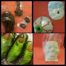 Halloween Gifts by Lolli And Pop U0027s Halloween Treats No Tricks In Roseville Ca