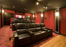 Best My Future Movie Room Images On Pinterest Movie Rooms - Home media room designs