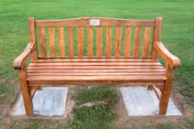 Memorial Benches Uk Memorial Benches And Plaques