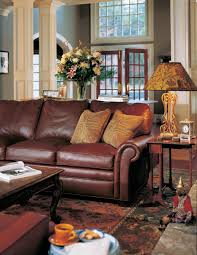 Grades Of Leather For Sofas Living Room Epic Hancock And Moore Leather Sofa Power Recline