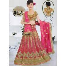 lancha dress trendy lancha at rs 3200 s chandni chowk delhi id