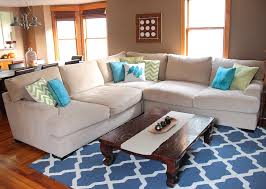 blue living room rugs new living room rug blog homeandawaywithlisa