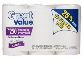 walmart s best and worst toilet paper toilet paper tests