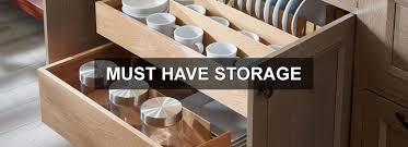 best kitchen cabinet storage ideas top 8 must kitchen storage organize your kitchen space