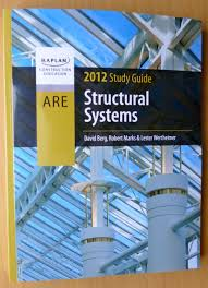 structural systems are 2012 study guide kaplan construction