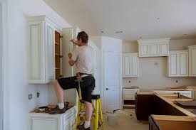 how is an cabinet cabinet installer what is it and how to become one