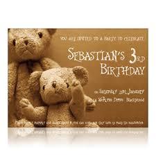teddy bear birthday party photo bloguez com
