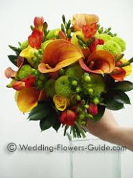 wedding flowers for october october wedding flowers