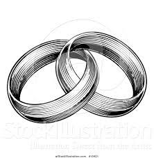 black white rings images Vector illustration of a vintage black and white engraved or jpg