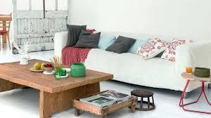 canapé petit salon canape pour petit salon 3 ambiances pour un salon tendance quel