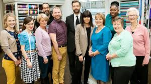 Series Uk - bbc two the great british sewing bee series 1 episode 2